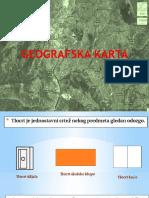 Geografska Karta