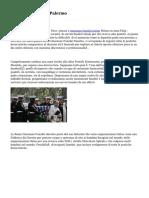 Onoranze Funebri Palermo