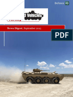 AV Turkey - News Digest, September 2015