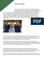 Onoranze Funebri Penati A Milano