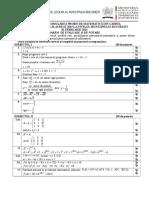 M Mate Info Model Barem Bucuresti