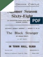 Summer Season '68