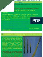 Minería Informal en El Perú - Epoca de Los 80