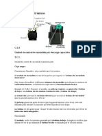 Encendido electrónicos.CDI
