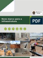 Download Do Arquivo_Novo Marco Para a Infraestrutura