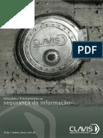 Avaliação Auditoria de Segurança Em Aplicações Web EAD