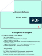 3_Catalysts and Catalysis