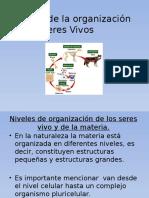 Clase N° 2 Biologia General