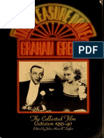 The Pleasure-dome Graham Greene, The Collected Film Criticism,