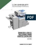 parts manual mp 4000.pdf