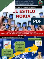 Diapos Nokia