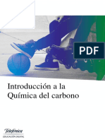 Resumen Introducción Química Del Carbono