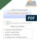 Cours-Veille Internet et Web 2.0