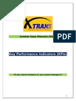 KPI Xtrans