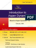 254215236 Aspen Dynamics