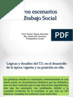 PPT Nuevos Escenarios 2014 e