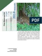 Plan Municipal de Desarrollo 2014 2016
