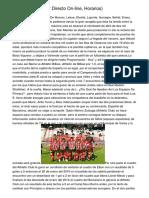 Copa Del Rey (Ver Directo On-line, Horarios)