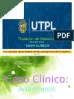 Caso Clinico Fibromialgia