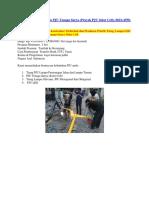 Cara Memasang Lampu PJU Tenaga Surya (Proyek PJU Solar Cell), 0822-4558-2777 (Telkomsel)
