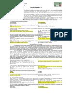 Guía de Lenguaje 8° Básico 5