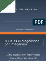 Oncología - Diagnóstico Por Imagen I