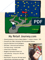 retail management  Strategy & Locations