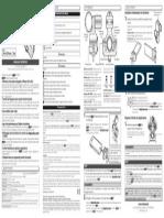 iQ7 Manuale Operativo (Italian)