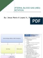 ABG Interpretation 3.0