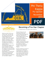 ptk november newsletter