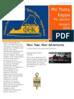 ptk january newsletter