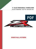 ZR Wireless EMK Manual