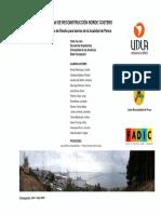 Analisis Penco 5 Sectors PDF 3º Año Udla 28mayo2010
