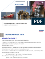 refinery overview modification.ppt