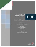 Alvar Aalto Informe