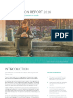 Swrve Monetization Report 2016