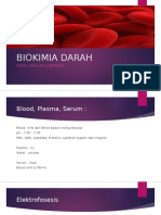 SIRKULASI & RESPIRASI Biokimia