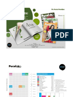 PucaLike Magazine Overview