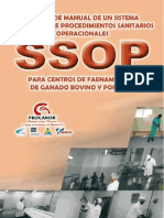 Manual SSOP
