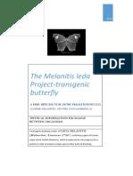 The Melanitis Leda Project/Yiannis Melanitis