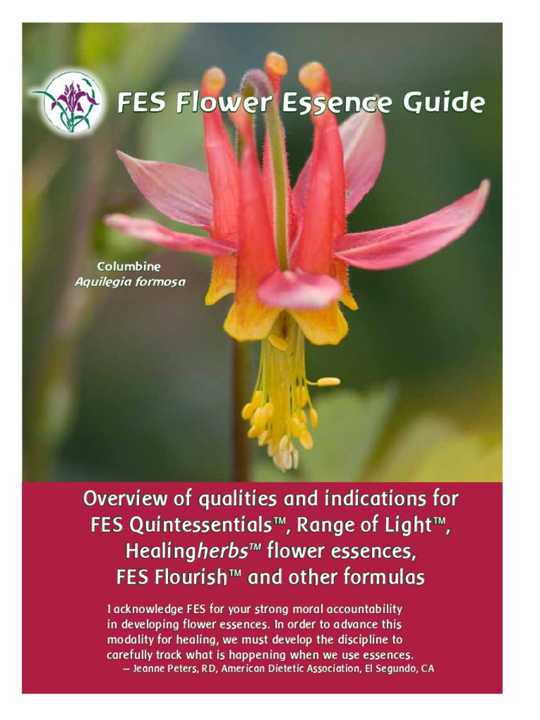 Flower essence guide soul consciousness izmirmasajfo
