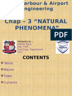 Chapter - 3. Natural Phenomena