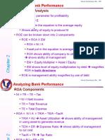 Int Banking Ch 2b Profitability Analysis