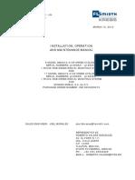 Industrial IOM With Elastomer R1008-ROB & R1024-ROB
