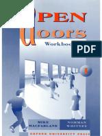 Open Doors 1 Workbook.pdf