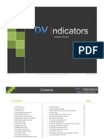 DV Indicators Manual v1 Free