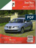 Rta Revue Technique Automobile Seat Ibiza Diesel 03_2002 1.9sdi1.9tdi 100_130ch