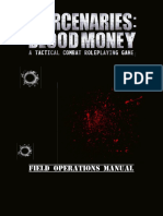 Mercenaries - Blood Money Version 1.0