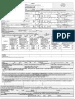 Anexa Model 2016 ITL 001 Cladiri Rezidentiale Nerez Mixt PF 1