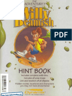 Willy Beamish